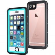 Meritcase iPhone 6/6S Su Geçirmez Kılıf