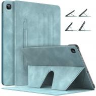 MoKo Galaxy Tab S6 Lite Kalem Bölmeli Kılıf (10.4 inç)