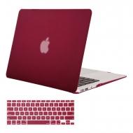 Mosiso MacBook Air 11 inç Keyboard Kapaklı Kılıf