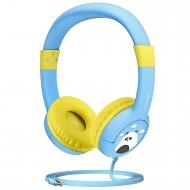 Mpow Çocuklar İçin Kulak Üstü Kulaklık