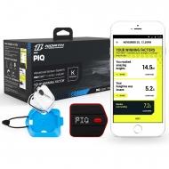 PIQ and North Kiteboard İzleyici Cihaz