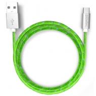 Pawtec USB 2.0 A Male to Mikro B USB Şarj Kablosu