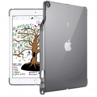Poetic Apple iPad Lumos Serisi Şeffaf Kılıf (9.7 inç)
