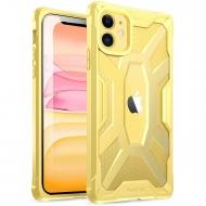 Poetic Apple iPhone 11 Affinity Serisi Kılıf (MIL-STD 810G)