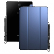 Poetic Galaxy Tab S4 Lumos X Silikon Kılıf (10.5 inç)