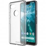 ProCase Google Pixel 3 XL Şeffaf Kılıf