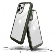 Prodigee Apple iPhone 12 Pro Max Warrior Serisi Kılıf (MIL-STD-810G)