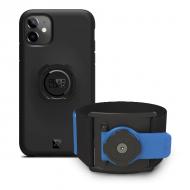 Quad Lock Apple iPhone 11 Koşu Seti