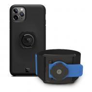 Quad Lock Apple iPhone 11 Pro Koşu Seti