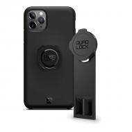 Quad Lock Apple iPhone 11 Pro Tripod Seti