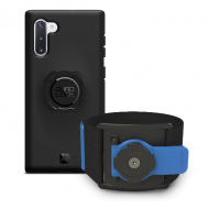 Quad Lock Samsung Galaxy Note 10 Koşu Seti