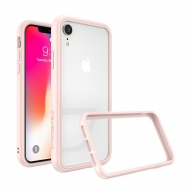 RhinoShield iPhone XR CrashGuard NX Bumper Kılıf (MIL-STD-810G)