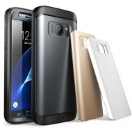 SUPCASE Samsung Galaxy S7 Suya Dayanıklı Rugged Kılıf (Ekran Koruyucu Dahildir)