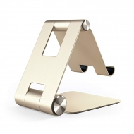 Satechi R1 Alüminyum Katlanabilir Tablet Standı