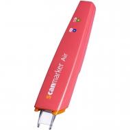 Scanmarker Air Kalem Tarayıcı (Kırmızı)