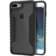 Silk Apple iPhone 8 Plus Rugged Armor Kılıf