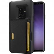 Silk Galaxy S9 Plus Kartlıklı Kılıf