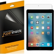 Supershieldz iPad Pro Mat Ekran Koruyucu Film (9.7inç)(3Ad)