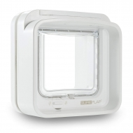 SureFlap DualScan Microchip Akıllı Kedi Kapısı