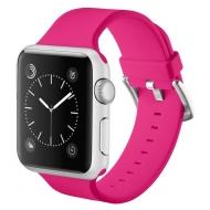 UMTELE Apple Watch Soft Silikon Kayış (38mm)