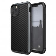 X-Doria Apple iPhone 11 Pro Max Defense Lux Serisi Kılıf (MIL-STD-810G)