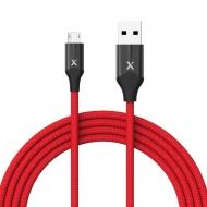 XCENTZ Micro USB Şarj Kablo (1M)