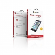 ZAGG Apple iPod Touch 5G InvisibleShield Ekran Koruyucu