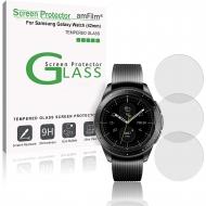 amFilm Galaxy Watch Cam Ekran Koruyucu (42mm) (3 Adet)