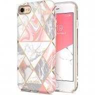 i-Blason iPhone SE Cosmo Lite Serisi Kılıf (2. Nesil)