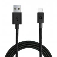 nonda ZUS USB A to Mikro USB Kablo (MIL-STD-810G)