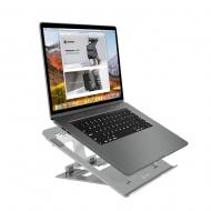 Tomtoc Alüminyum Katlanabilir Laptop Standı