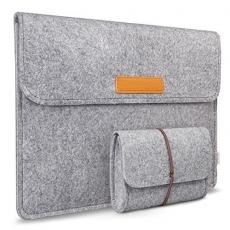 Inateck Macbook Air / Macbook Pro Sleeve Çanta (13-13.3 inç)