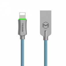 MCDODO Smart LED Lightning USB Kablo