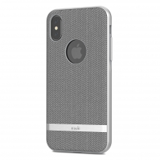 Moshi iPhone X Vesta Kılıf (MIL-STD-810G)