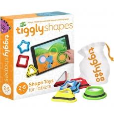 Tiggly Çocuklar İçin Eğitici Oyuncaklar
