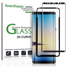 amFilm Samsung Galaxy Note 8 Cam Ekran Koruyucu