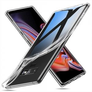 ESR Galaxy Note 9 Şeffaf Kılıf