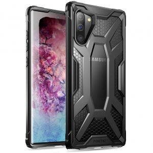 Poetic Galaxy Note 10 Affinity Serisi Kılıf (MIL-STD 810G)