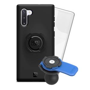 Quad Lock Samsung Galaxy Note 10 Motosiklet Seti