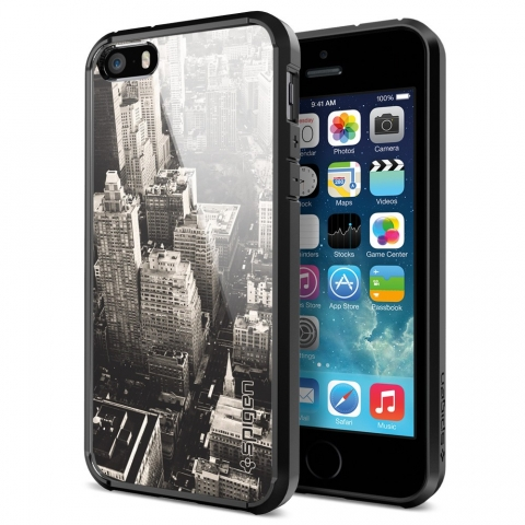 Spigen SGP iPhone 5S / 5 Case Ultra Hybrid