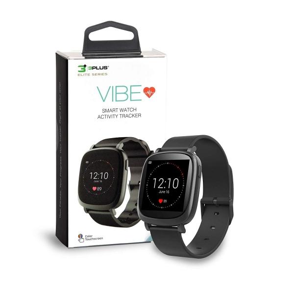 3Plus Vibe Aktivite İzleyici Akıllı Saat