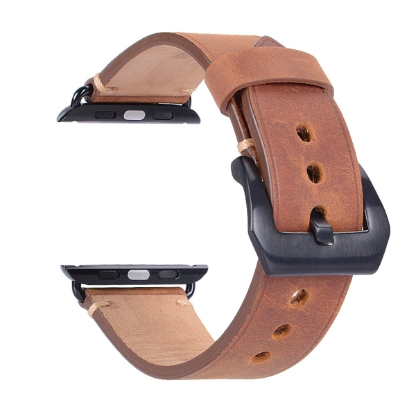 AMMZO Apple Watch Deri Kayış (42mm)
