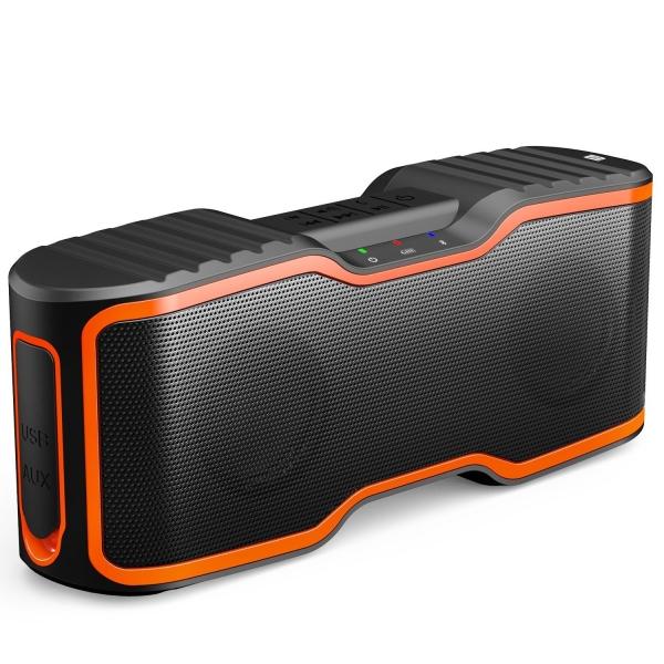 AOMAIS Sport II Su Geçirmez Bluetooth Hoparlör