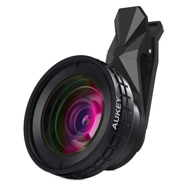 AUKEY Ora 2'li Akıllı Telefon Kamera Lensi