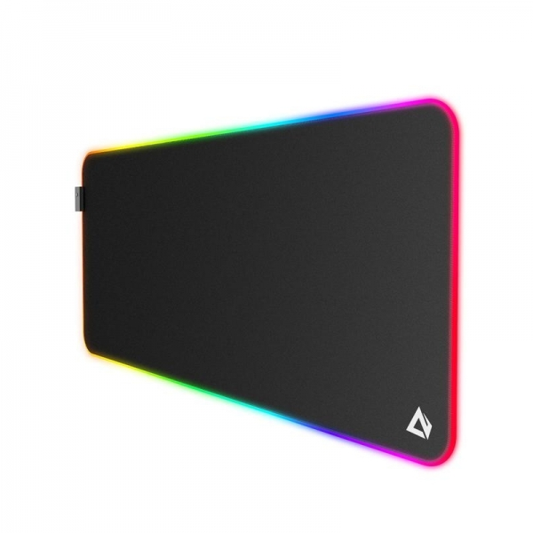 AUKEY RGB Oyun Fare Altlığı (Siyah)