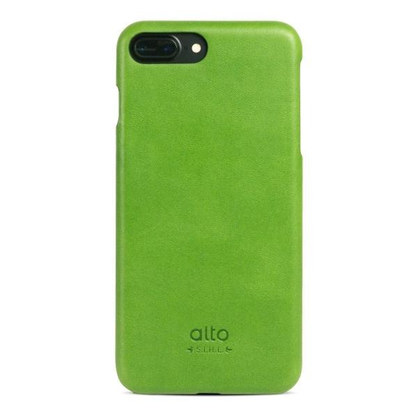 Alto iPhone 8 Plus Deri Kılıf