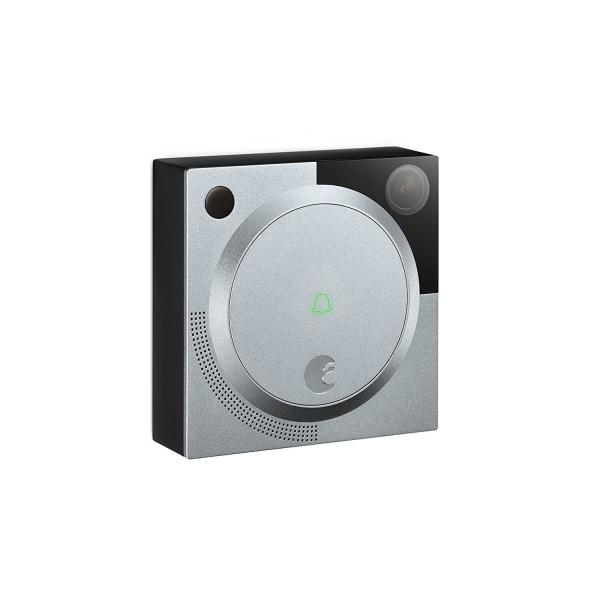 August Kapı Zili Kamerası