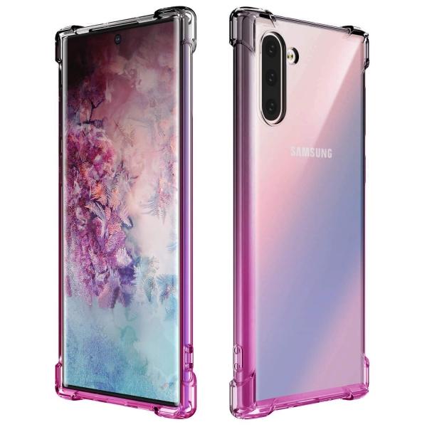 BAISRKE Samsung Galaxy Note 10 Bumper Kılıf