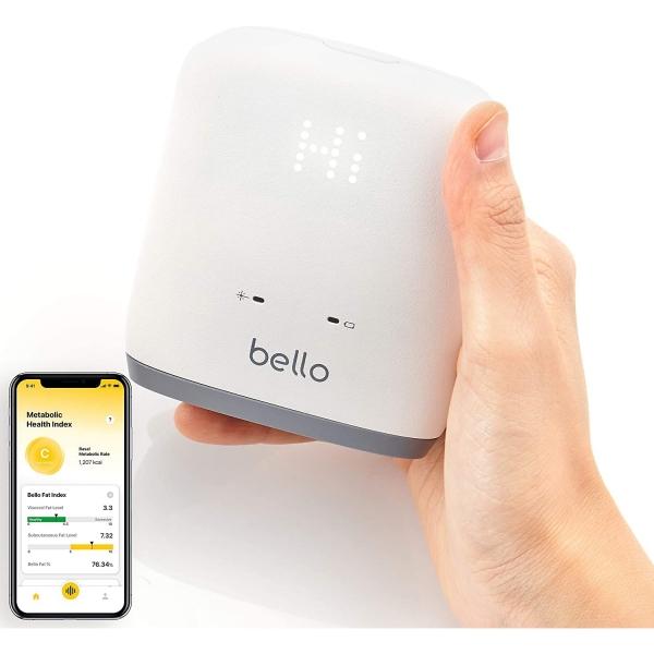 Bello Akıllı Karın Yağı Tarayıcı