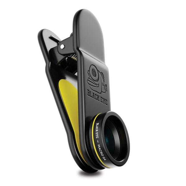 Black Eye Macro G4 Lens
